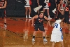 8th WBB vs. Midway Photo