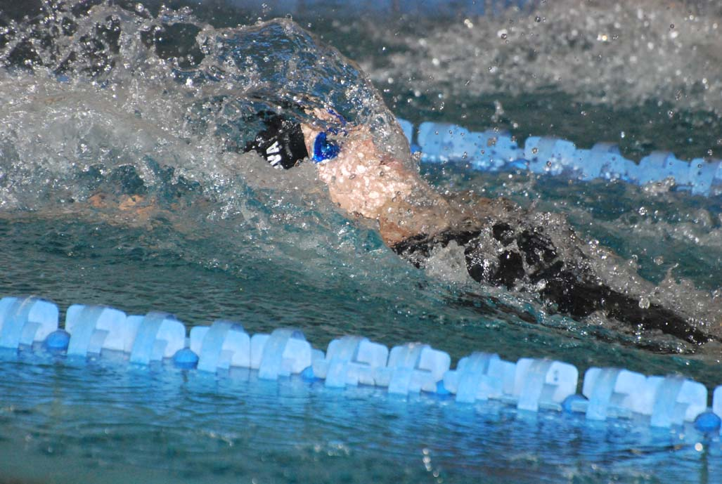 1st MW Swim vs. Lindsey Wilson & Campbellsville Photo