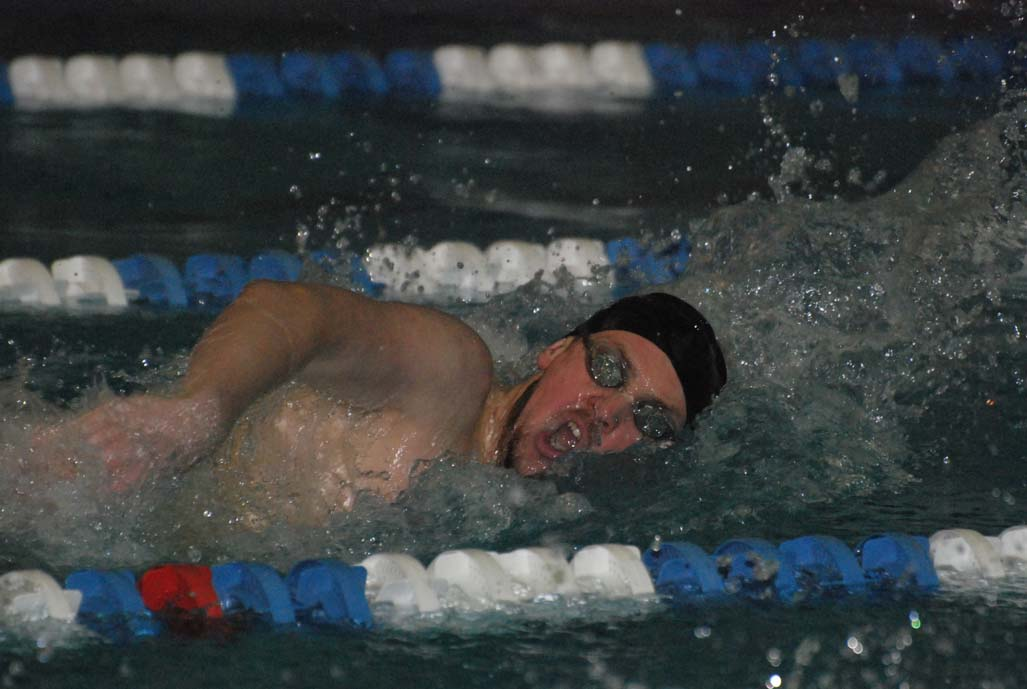 22nd MW Swim vs. Lindsey Wilson & Campbellsville Photo