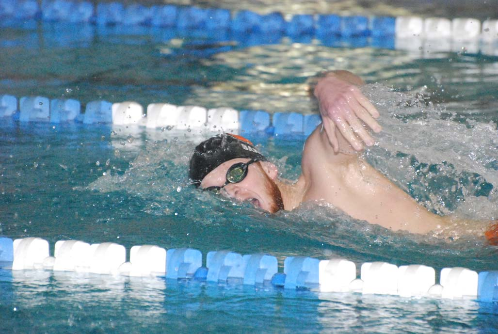 21st 2014 Union College Winter Invitational Day One Photo