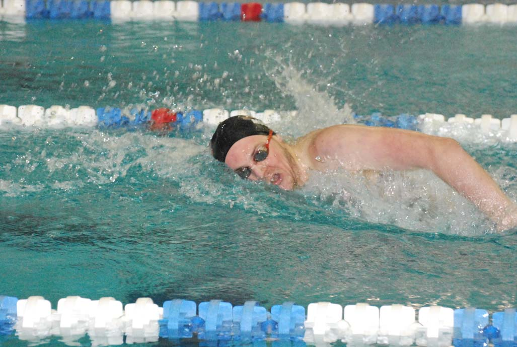 23rd 2014 Union College Winter Invitational Day One Photo