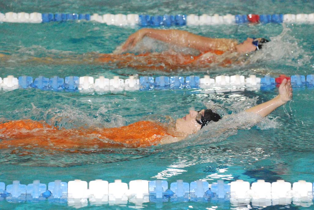 33rd 2014 Union College Winter Invitational Day One Photo