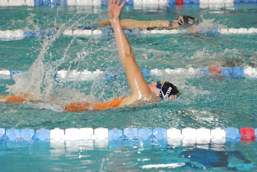 31st 2014 Union College Winter Invitational Day One Photo