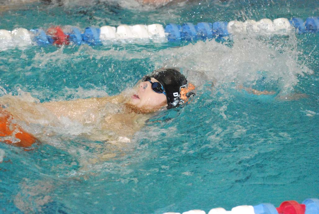41st 2014 Union College Winter Invitational Day One Photo