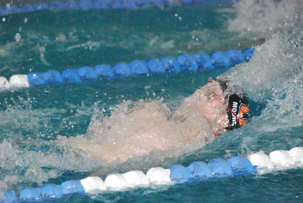 43rd 2014 Union College Winter Invitational Day One Photo