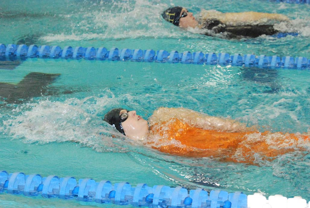 1st 2014 Union College Winter Invitational Day Two Photo