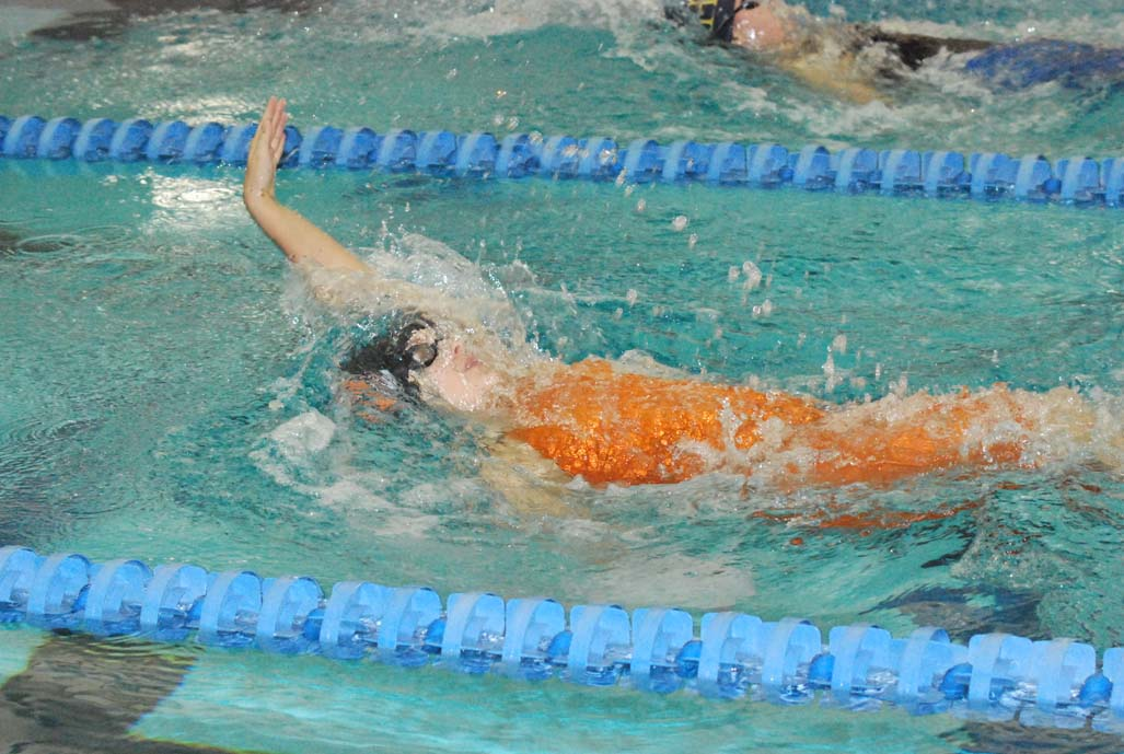 2nd 2014 Union College Winter Invitational Day Two Photo