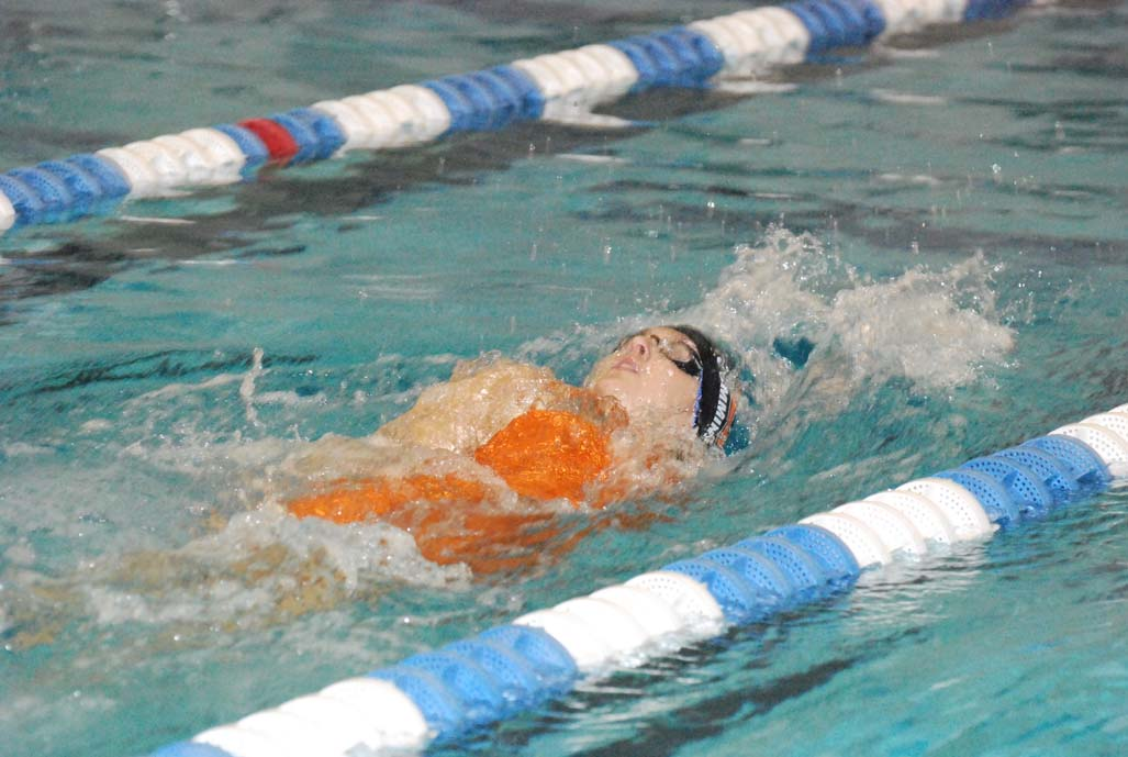 3rd 2014 Union College Winter Invitational Day Two Photo