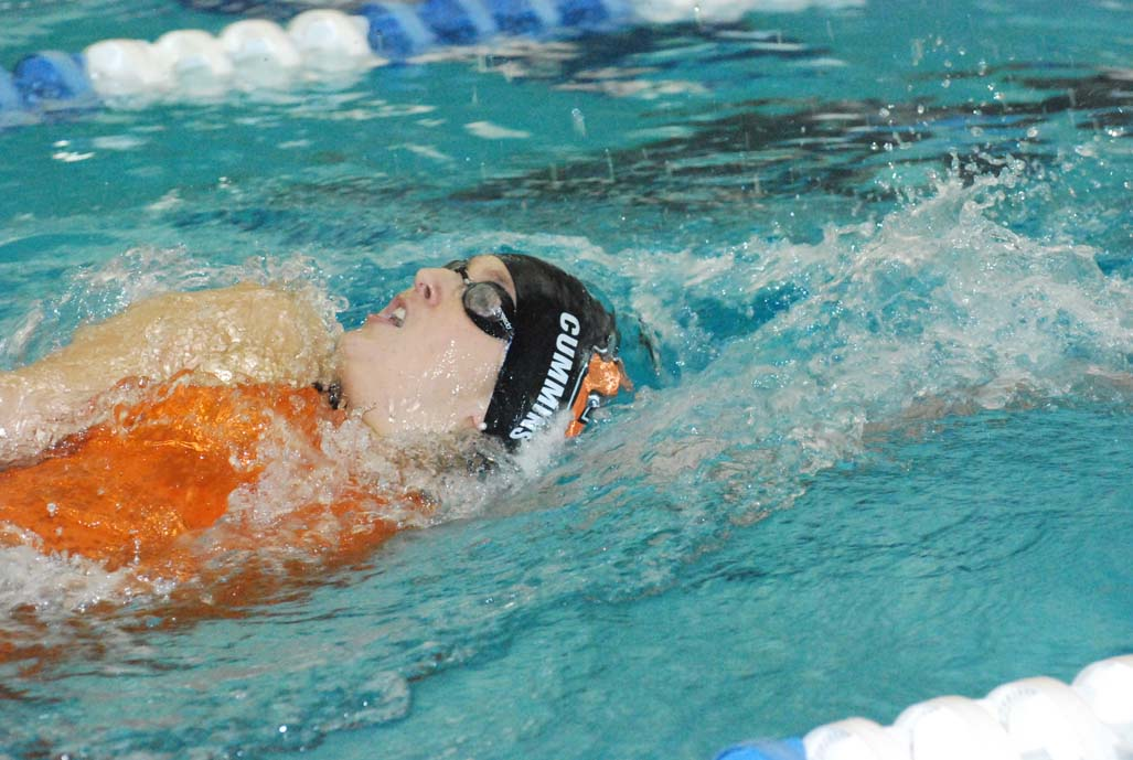 6th 2014 Union College Winter Invitational Day Two Photo