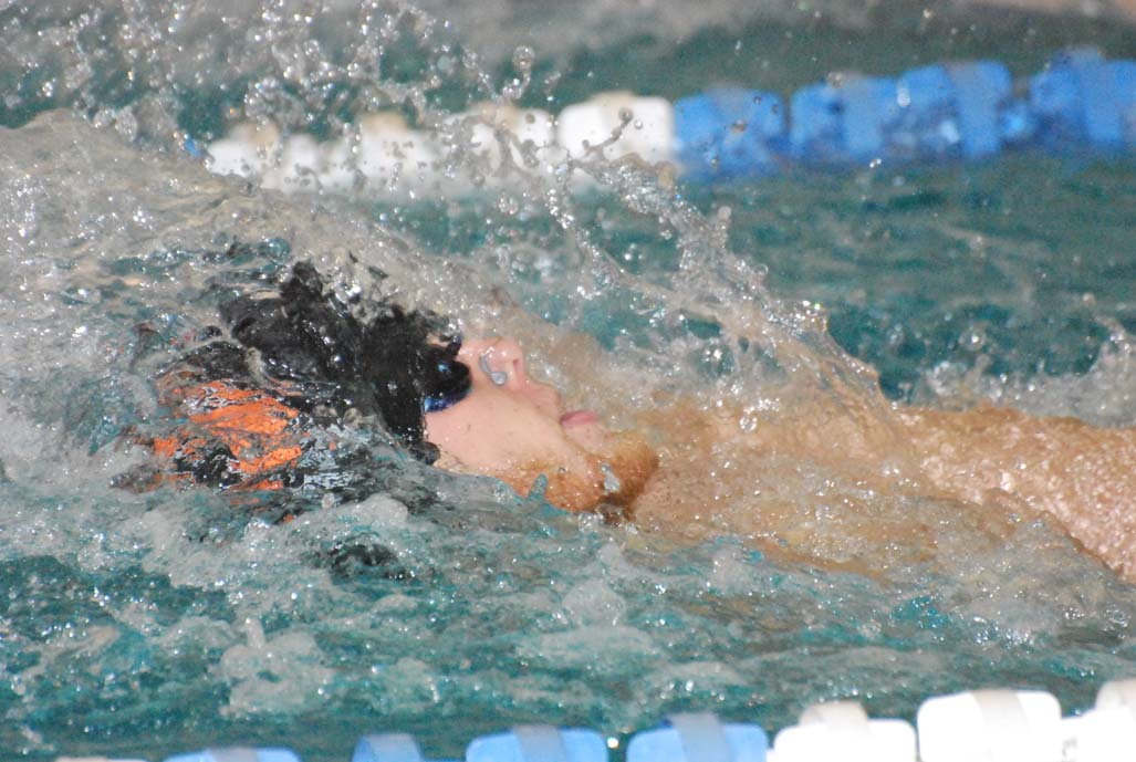 9th 2014 Union College Winter Invitational Day Two Photo