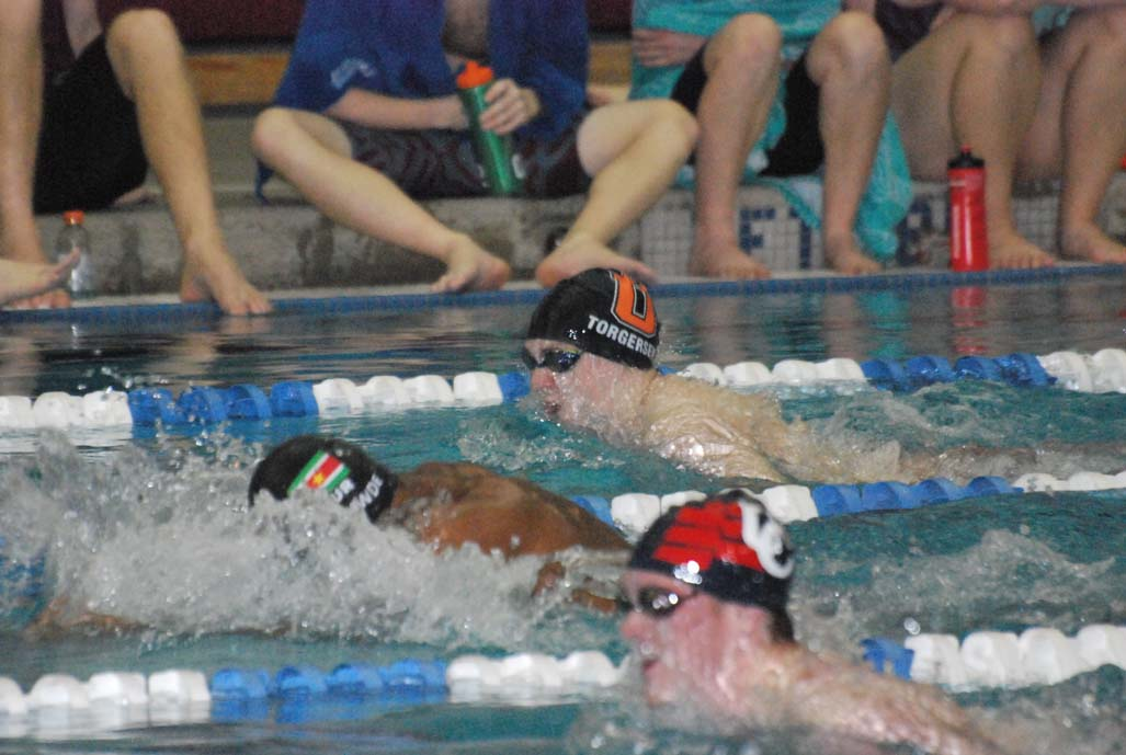 17th 2014 Union College Winter Invitational Day Two Photo
