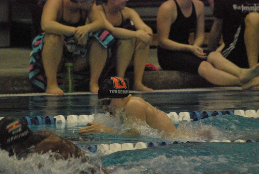 18th 2014 Union College Winter Invitational Day Two Photo