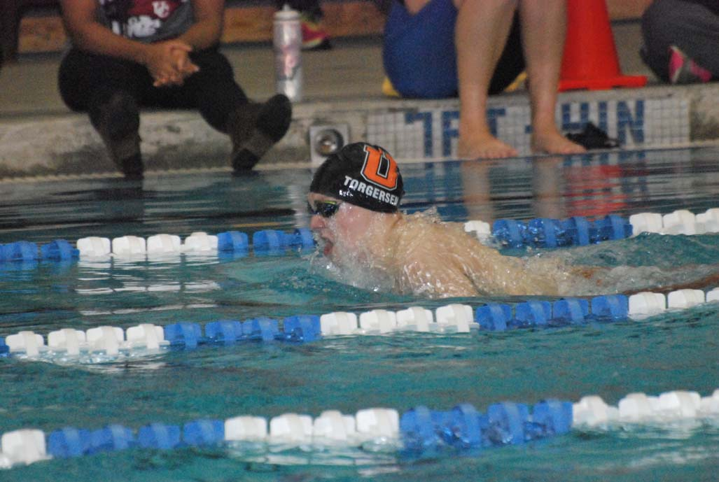 19th 2014 Union College Winter Invitational Day Two Photo
