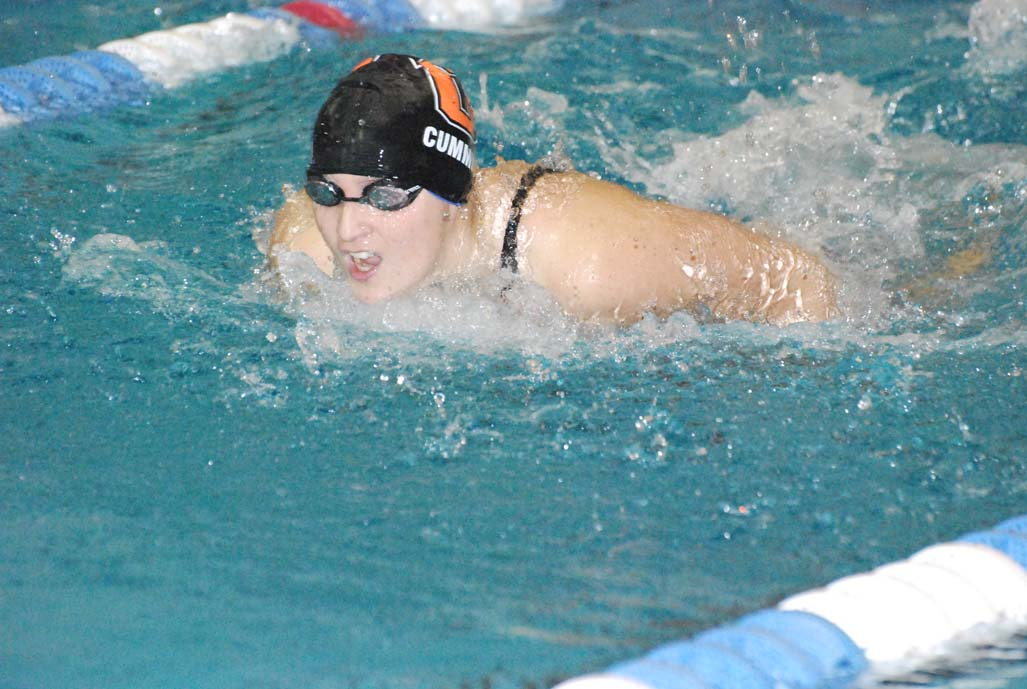 20th 2014 Union College Winter Invitational Day Two Photo