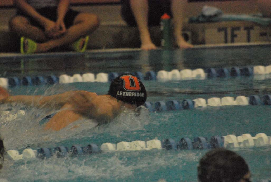 21st 2014 Union College Winter Invitational Day Two Photo