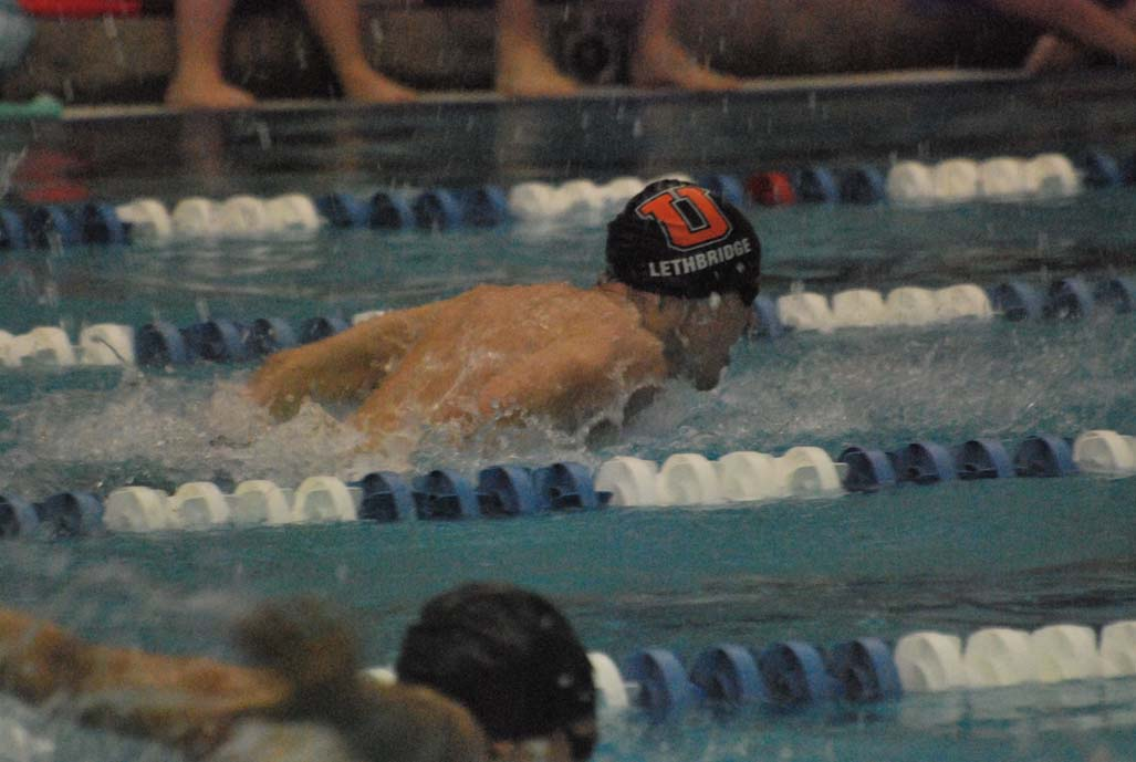 23rd 2014 Union College Winter Invitational Day Two Photo