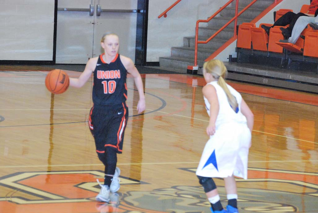 4th WBB vs. Alice Lloyd (Union College Holiday Classic) Photo