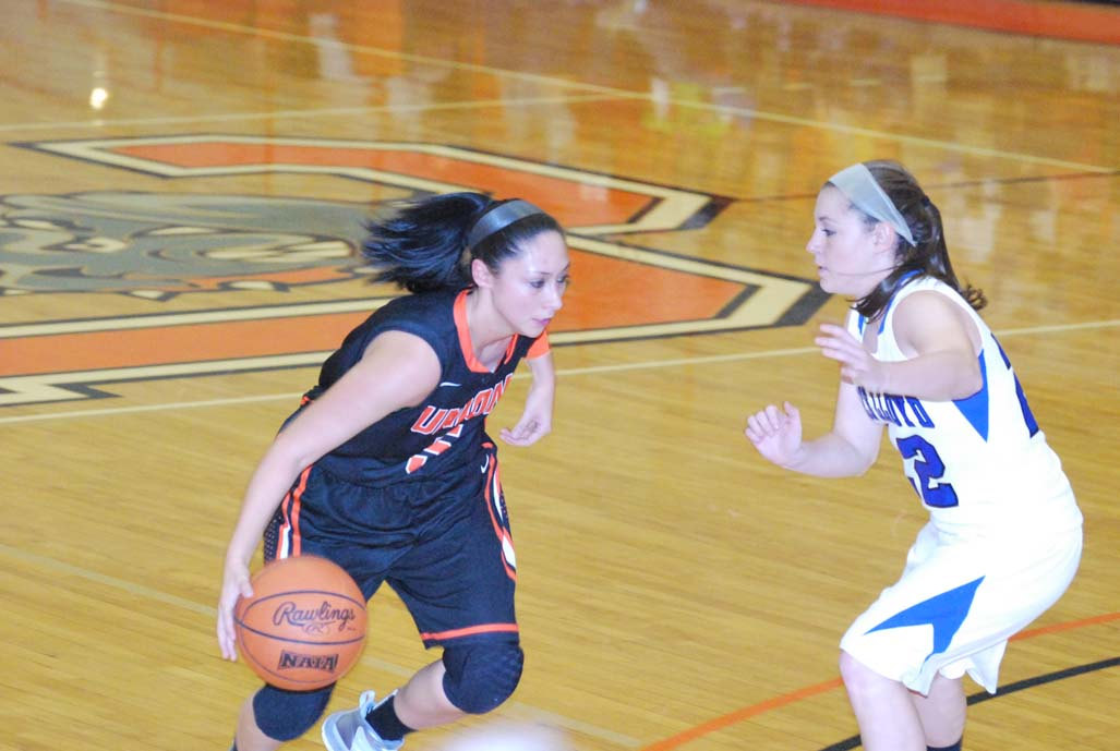 8th WBB vs. Alice Lloyd (Union College Holiday Classic) Photo