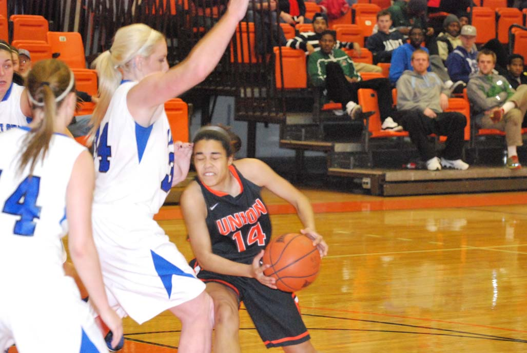30th WBB vs. Alice Lloyd (Union College Holiday Classic) Photo