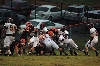 8th Football vs. Georgetown Photo