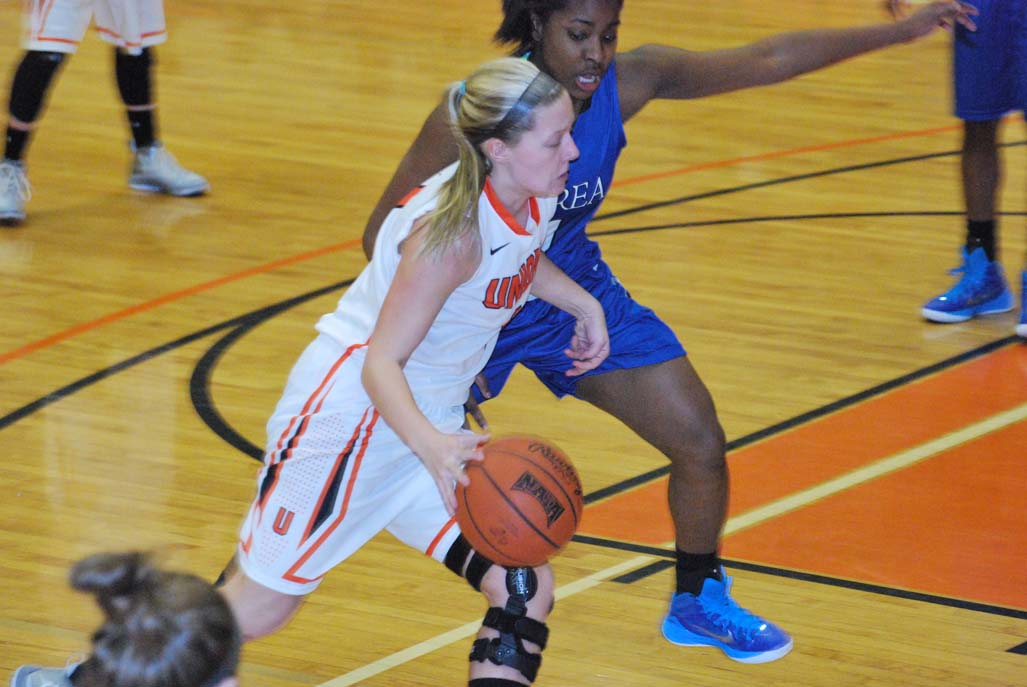 4th WBB vs. Berea Photo