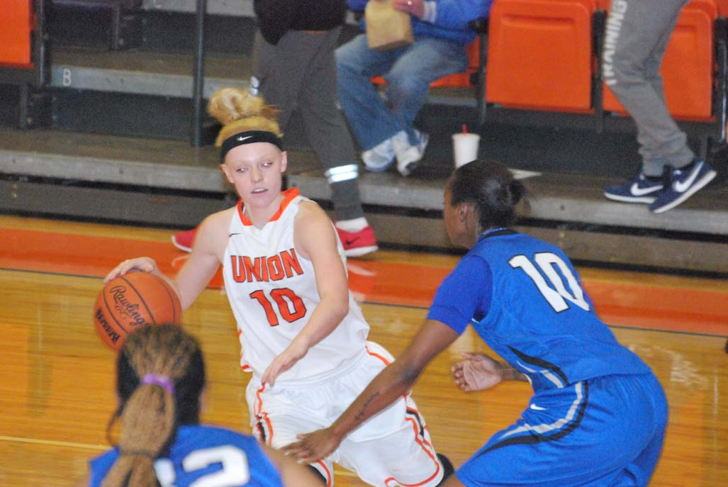 6th WBB vs. Berea Photo