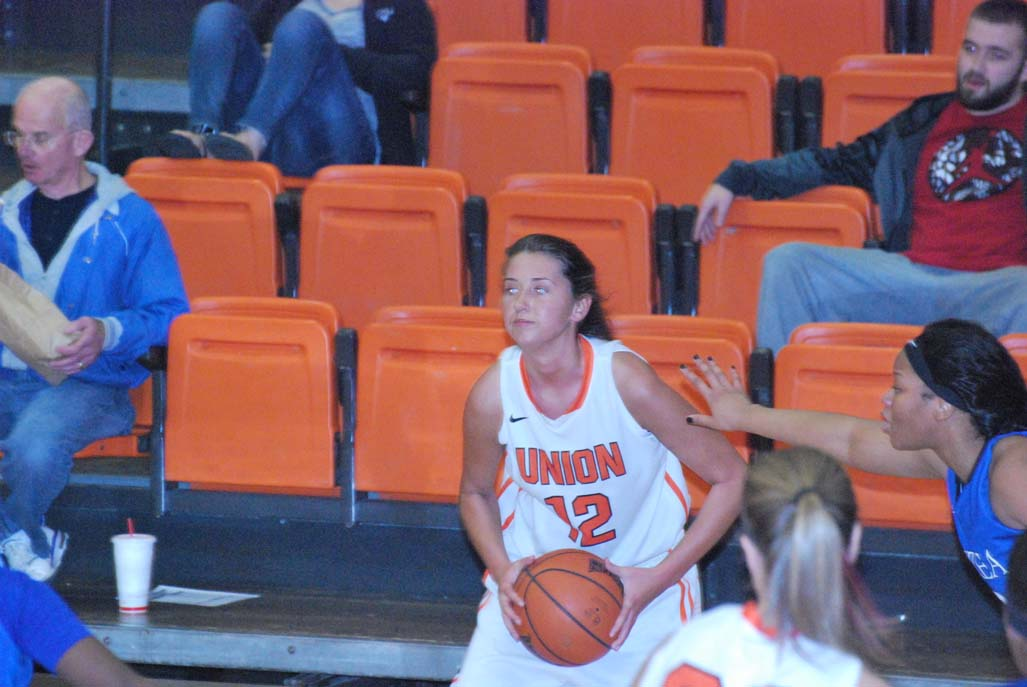 7th WBB vs. Berea Photo