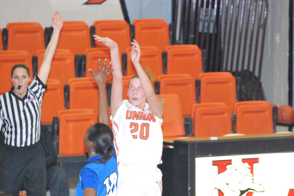 21st WBB vs. Berea Photo