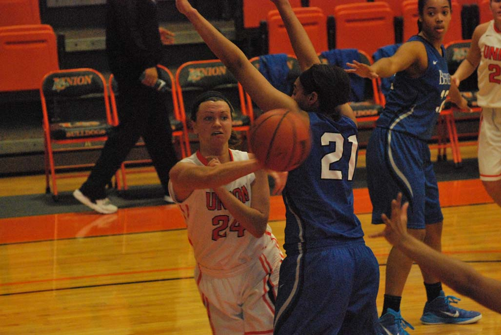 23rd WBB vs. Berea Photo