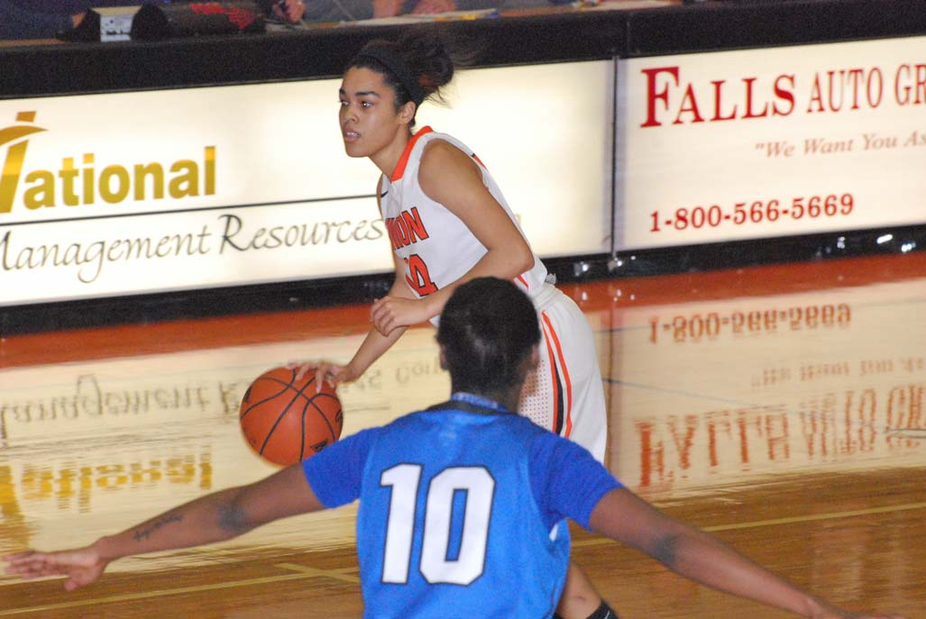 24th WBB vs. Berea Photo