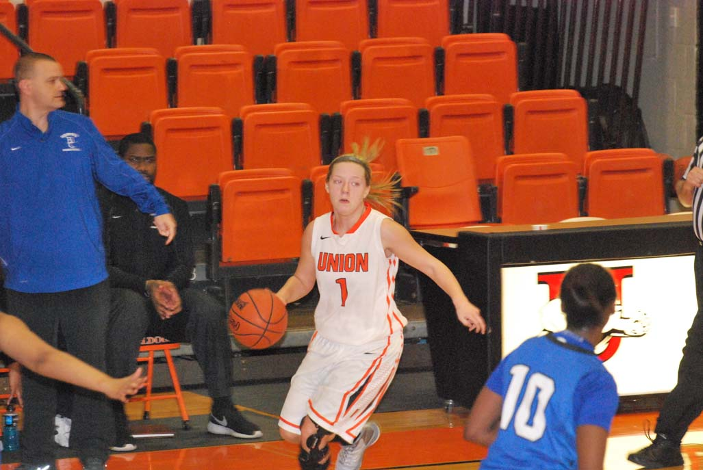 28th WBB vs. Berea Photo