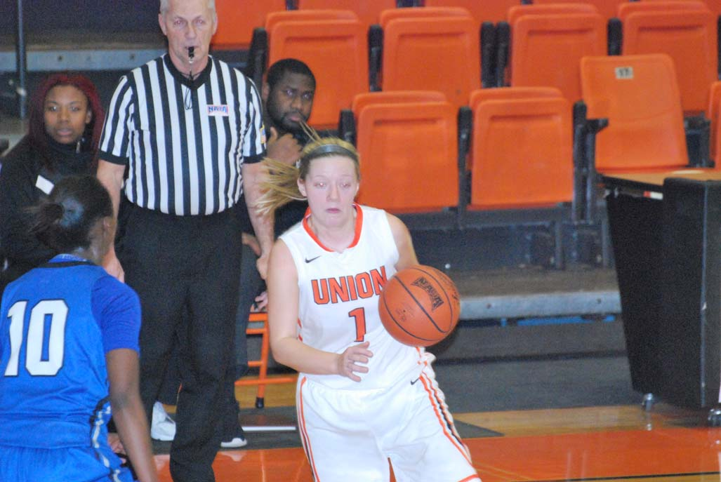 30th WBB vs. Berea Photo