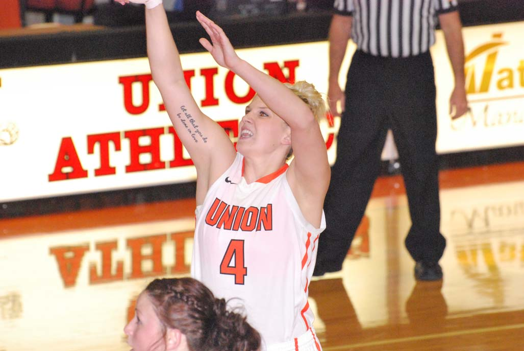 35th WBB vs. Berea Photo