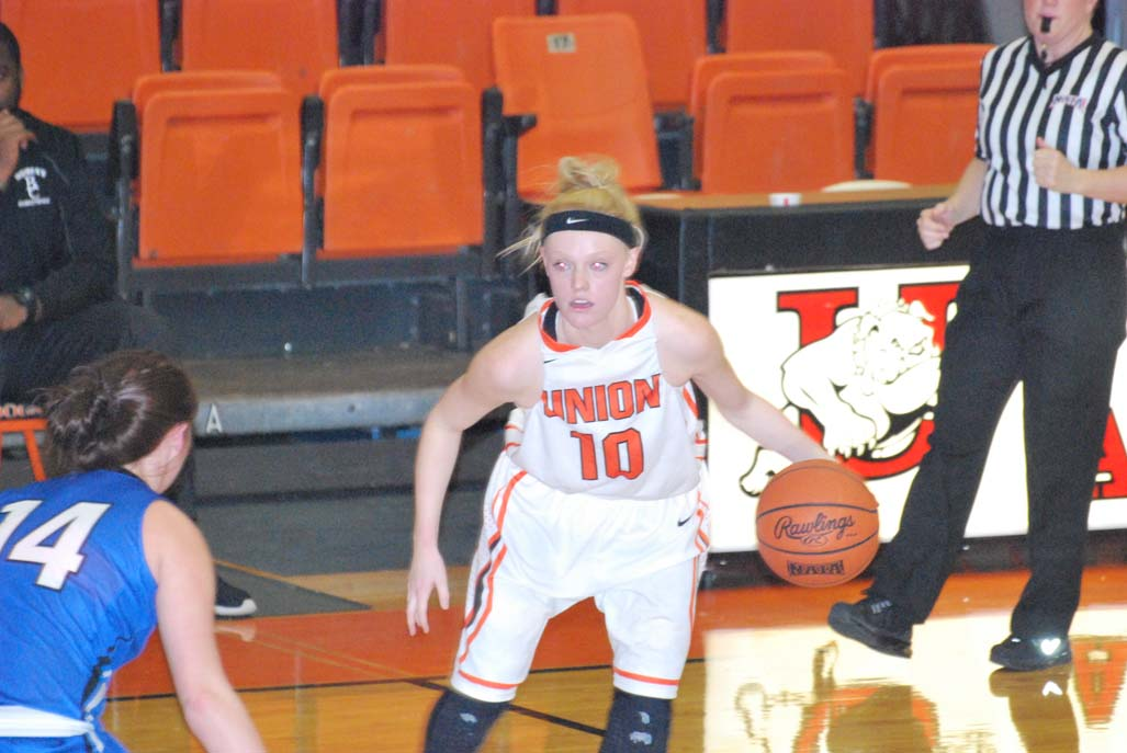 37th WBB vs. Berea Photo