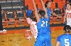 22nd WBB vs. Berea Photo