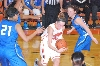 25th WBB vs. Berea Photo