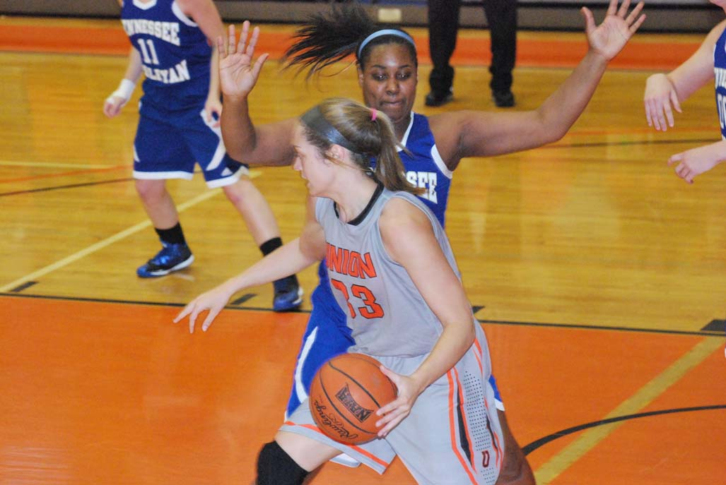 6th WBB vs. Tennessee Wesleyan Photo