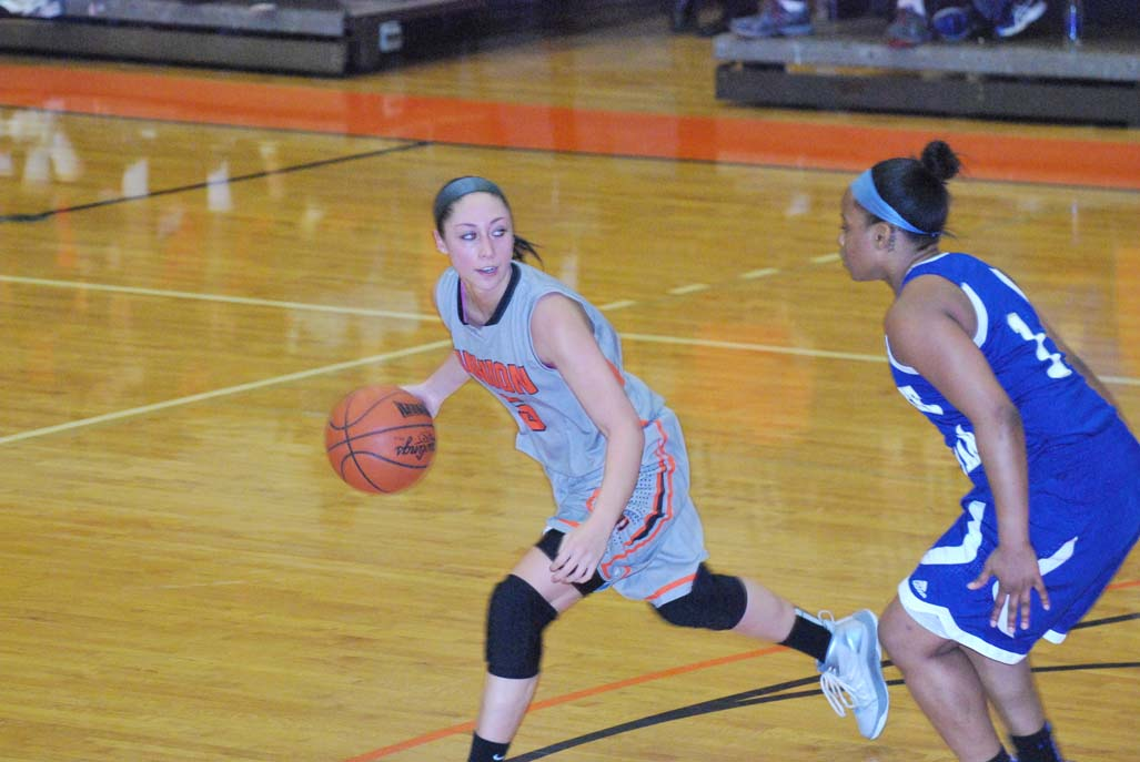 17th WBB vs. Tennessee Wesleyan Photo