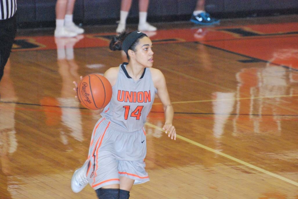 18th WBB vs. Tennessee Wesleyan Photo