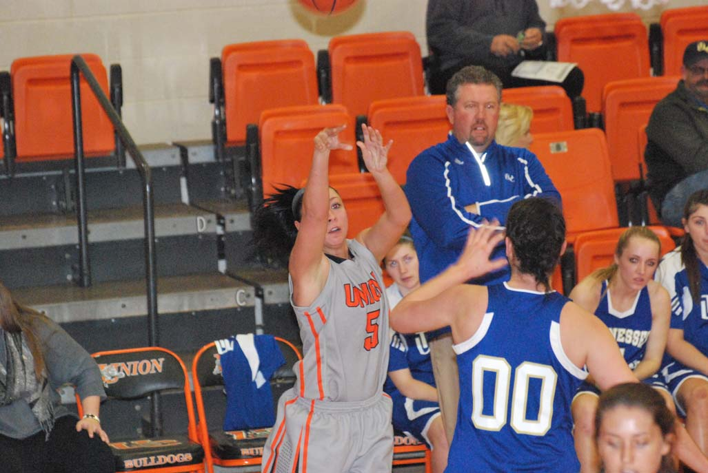 26th WBB vs. Tennessee Wesleyan Photo