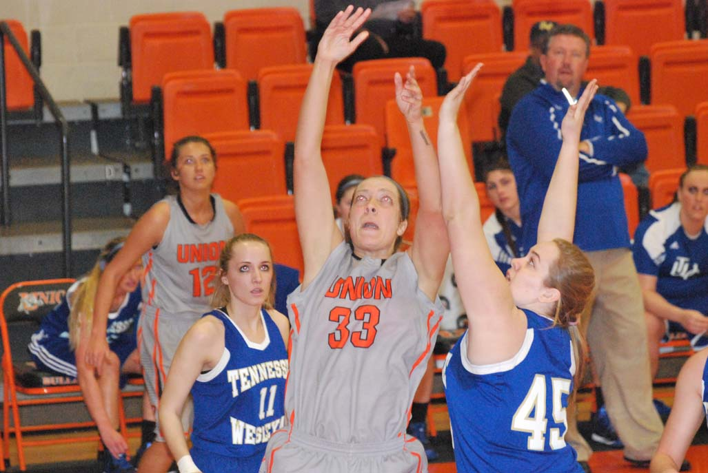 27th WBB vs. Tennessee Wesleyan Photo