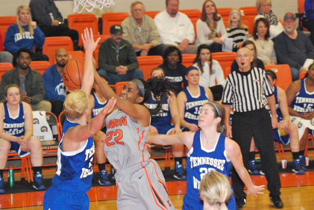 34th WBB vs. Tennessee Wesleyan Photo