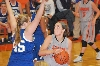 28th WBB vs. Tennessee Wesleyan Photo