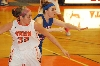 19th WBB vs. Bluefield  Photo