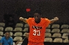 7th MBB - vs. Embry-Riddle; NAIA National Tournament, Second Round Photo