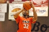 21st MBB - vs. Embry-Riddle; NAIA National Tournament, Second Round Photo