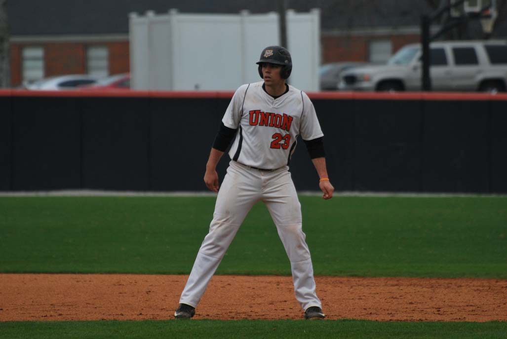 8th Baseball vs. UC-Clermont Photo