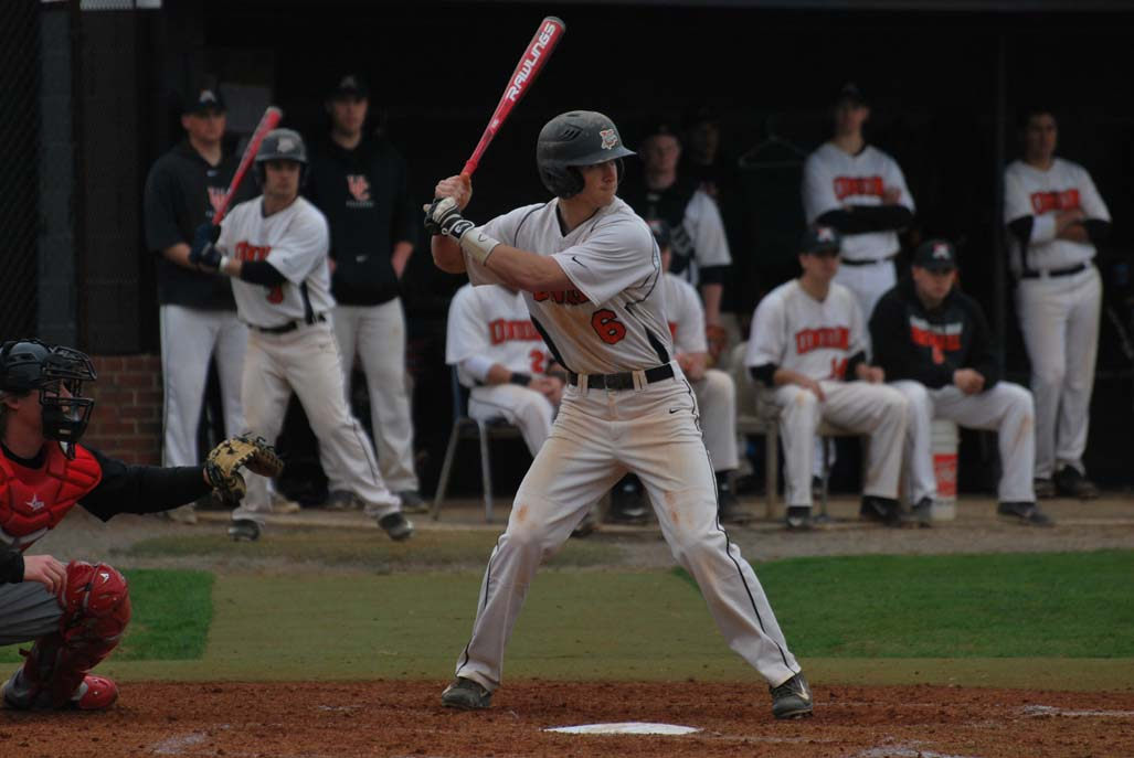 10th Baseball vs. UC-Clermont Photo