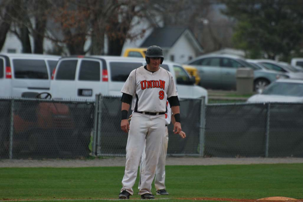 13th Baseball vs. UC-Clermont Photo