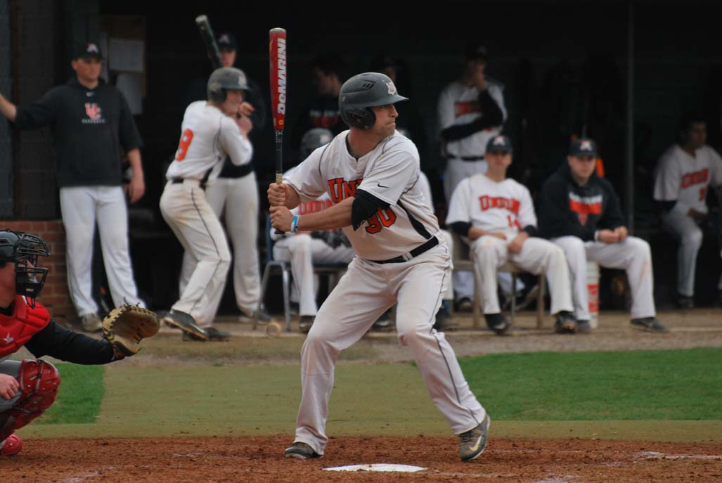 16th Baseball vs. UC-Clermont Photo